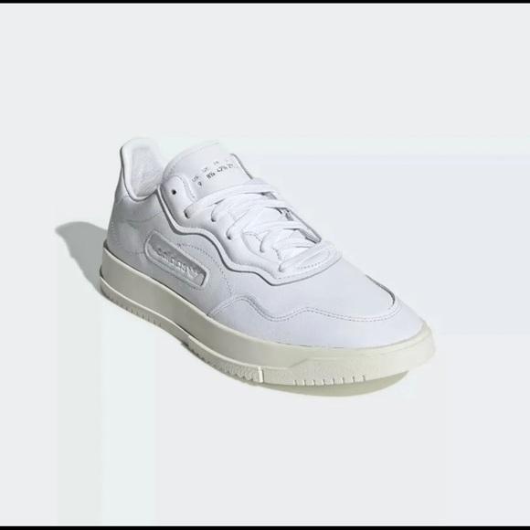 Adidas Originals SC Premiere Cloud White NWT NWT